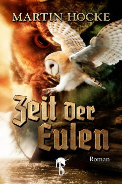 Zeit der Eulen (eBook, ePUB) - Hocke, Martin