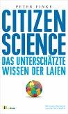 Citizen Science (eBook, PDF)