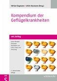 Kompendium der Geflügelkrankheiten (eBook, ePUB)