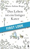XXL-Leseprobe: Roger - Das Leben ist ein listiger Kater (eBook, ePUB)
