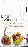 Der Sommer der Wildschweine (eBook, ePUB)