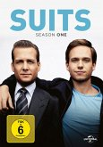 Suits - Season One DVD-Box