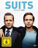 Suits - Season One BLU-RAY Box