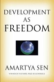 Development as Freedom (eBook, ePUB)