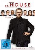 Dr. House - Season 8 (6 Discs)