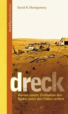Dreck (eBook, PDF) - Montgomery, David