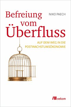 Befreiung vom Überfluss (eBook, PDF) - Paech, Niko