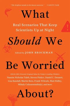 What Should We Be Worried About? (eBook, ePUB)