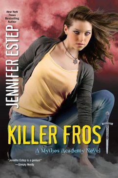 Killer Frost (eBook, ePUB)