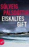 Eiskaltes Gift / Kommissar Guðgeir Bd.1 (eBook, ePUB)