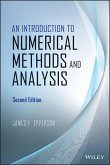 An Introduction to Numerical Methods and Analysis (eBook, PDF)