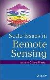 Scale Issues in Remote Sensing (eBook, PDF)