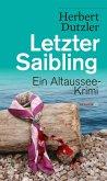 Letzter Saibling / Gasperlmaier Bd.4