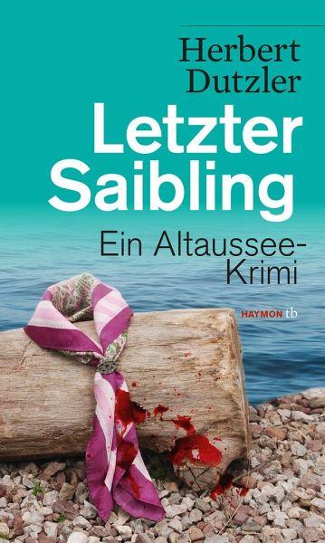 Buch-Reihe Gasperlmaier von Herbert Dutzler