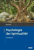 Psychologie der Spiritualität (eBook, PDF)