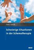 Schwierige Situationen in der Schematherapie (eBook, PDF)