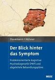 Der Blick hinter das Symptom (eBook, PDF)