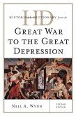 Historical Dictionary from the Great War to the Great Depression (eBook, ePUB)
