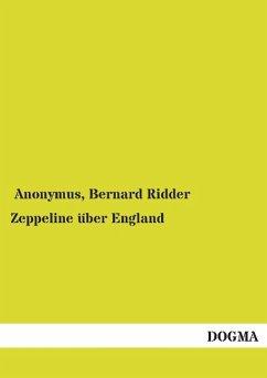 Zeppeline über England
