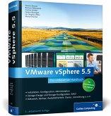 VMware vSphere 5.5 - Das umfassende Handbuch