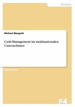 Cash-Management im multinationalen Unternehmen