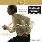 12 Years a Slave, 1 MP3-CD