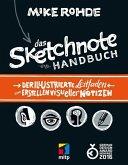 Das Sketchnote Handbuch (eBook, PDF)