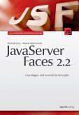 JavaServer Faces 2.2 (eBook, ePUB)