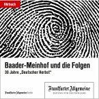 Baader-Meinhof und die Folgen (MP3-Download)