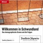 Willkommen in Schwundland (MP3-Download)