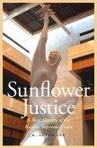 Sunflower Justice (eBook, ePUB)