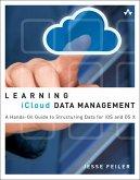 Learning iCloud Data Management (eBook, PDF)