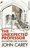 The Unexpected Professor (eBook, ePUB)