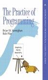 The Practice of Programming (eBook, PDF)