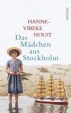 Das Mädchen aus Stockholm (eBook, ePUB)