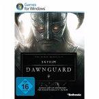 The Elder Scrolls V: Skyrim Dawnguard (Download für Windows)
