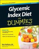 Glycemic Index Diet For Dummies (eBook, ePUB)