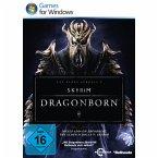 The Elder Scrolls V: Skyrim Dragonborn (Download für Windows)