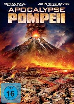 Apokalypse Pompeii