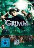 Grimm - Staffel 2 DVD-Box