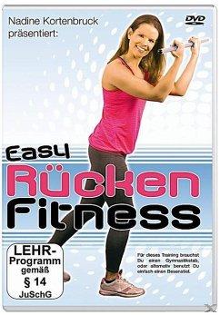 Easy Rücken Fitness