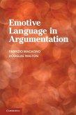 Emotive Language in Argumentation (eBook, ePUB)