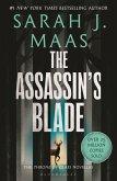 The Assassin's Blade (eBook, ePUB)