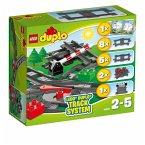 LEGO® DUPLO® 10506 - Eisenbahn, Zubehör-Set