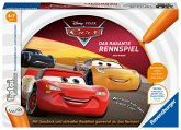 Ravensburger 00021 - tiptoi® Disney Cars–Das rasante Rennspiel
