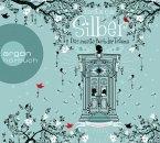 Das zweite Buch der Träume / Silber Trilogie Bd.2 (8 Audio-CDs)
