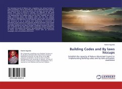 Building Codes and By laws hiccups