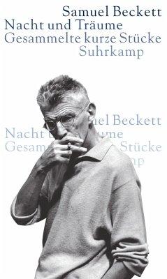 Nacht und Träume - Beckett, Samuel