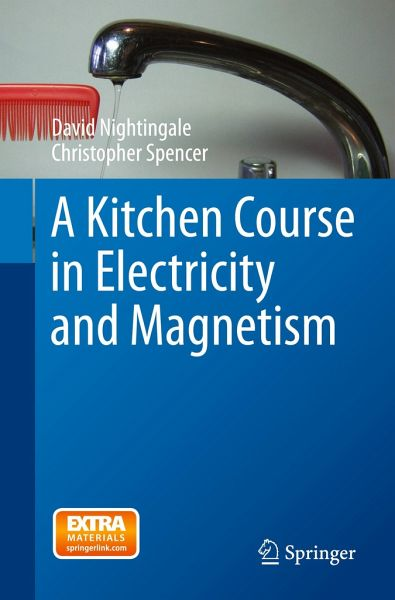 A Kitchen Course In Electricity And Magnetism Pdf