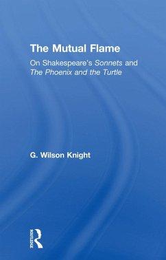 Mutual Flame - Wilson Knight V (eBook, PDF) - Knight, Wilson